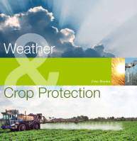 Weahter&Crop Protection - Now available as online book edition