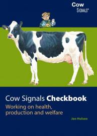 Cow Signals Checkbook - English edition - Online book