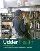 Udder Health Large Herd - Turkish edition