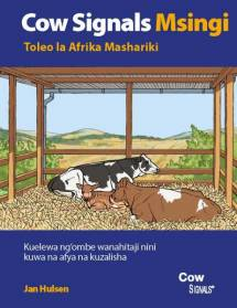Cow Signals Basics East African edition