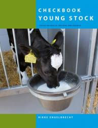New Online book: Checkbook Young Stock - available in a new online edition!
