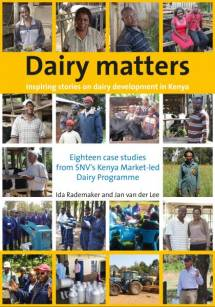 Dairy matters