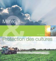 Weather&Crop Protection - Now available!