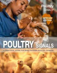 Poultry Signals -  African edition