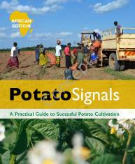 Potato Signals African Edition (English Edition) - expected November 2020