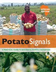 Potato Signals African Edition (English Edition)