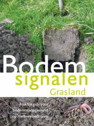 Bodemsignalen Grasland - Dutch edition