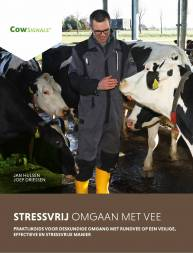 Stress-free stockmanship - Dutch edition - expected June 2021