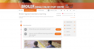 Broiler Signals Essentials e-learning